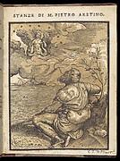 Stanze di M. Pietro Aretino