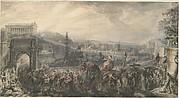 The Triumph of Pompey