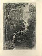 Haines Falls, Catskill Mountains