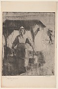 Woman at a Well