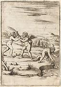Le Imagini de i Dei de gli Antichi
