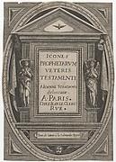 Icones Prophetarum Veteris Testamenti