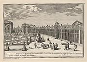 Viererleÿ Vorstellungen angenehm-und zierlicher Grundrisse folgender Lustgärten ausser der Residenz-Stadt Wienn..