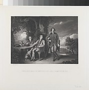Inigo Jones Esq., The Honorable Henry Fane, and Charles Blair Esq.