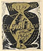 Vallauris Exhibition 1954