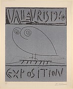 Vallauris Exhibition 1960