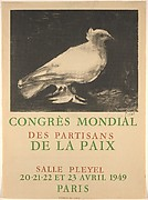 World Congress of the Peace Partisans