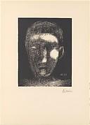 Head of a Boy II