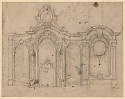 Design for a confessional