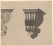 Two Views of a Bracket