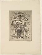 Porta San Marco, Venice