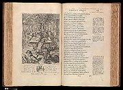 The Works of Publius Virgilius Maro: Translated, Adorned with Sculpture, and illustrated with Annotations
