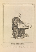 Mastigeus [in Greek letters]