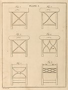 London Chair-Makers' and Carvers' Book of Prices, for Workmanship...