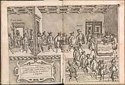 Opera di M. Bartolomeo Scappi, cuoco secreto di Papa Pio V