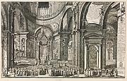 Canonization of Five Cardinals in Saint Peter's Basilica, Rome