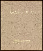 Title Page from Walls V
