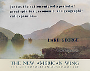 Four Posters: Lake George