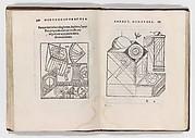 Horologiographia, post priorem aeditionem per Sebast. Munsterum