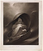 A Witch Sailing to Aleppo in a Sieve