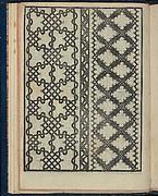 Le Pompe: Opera Nova, page 6 (verso)