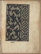 Esemplario di Lauori..., page 2 (recto)