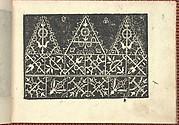 Corona delle Nobili et Virtuose Donne: Libro I-IV, page 5 (recto)