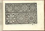 Corona delle Nobili et Virtuose Donne: Libro I-IV, page 14 (recto)
