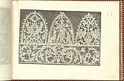 Corona delle Nobili et Virtuose Donne: Libro I-IV, page 27 (recto)