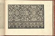 Corona delle Nobili et Virtuose Donne: Libro I-IV, page 35 (recto)