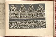 Corona delle Nobili et Virtuose Donne: Libro I-IV, page 42 (recto)