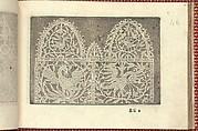 Corona delle Nobili et Virtuose Donne: Libro I-IV, page 46 (recto)