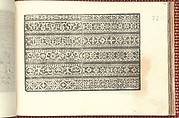 Corona delle Nobili et Virtuose Donne: Libro I-IV, page 72 (recto)