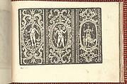 Corona delle Nobili et Virtuose Donne: Libro I-IV, page 91 (recto)