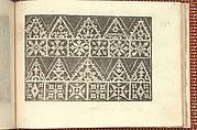 Corona delle Nobili et Virtuose Donne: Libro I-IV, page 107 (recto)