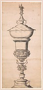Design for a Large Goblet
