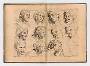 Sentimens des plus Habiles Peintres sur la Pratique de la Peinture et Sculpture, mis en Tables de Preceptes, avec Plusieurs discours Accademiques