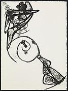 Untitled, Tam 1709 State I (1/20)