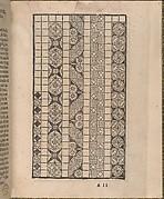 Ornamento delle belle & virtuose donne, page 2 (recto)