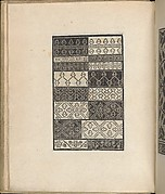 Trionfo Di Virtu. Libro Novo..., page 5 (verso)