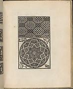 Trionfo Di Virtu. Libro Novo..., page 19 (verso)