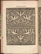 Les Secondes Oeuvres, et Subtiles Inventions De Lingerie du Seigneur Federic de Vinciolo Venitien, page 50 (verso)