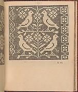 Les Singuliers et Nouveaux Portraicts... page 44 (recto)