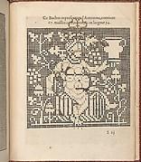 Les Singuliers et Nouveaux Portraicts... page 71 (recto)