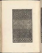 Esemplario di lavori, page 14 (verso)