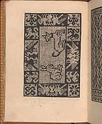 Convivio delle Belle Donne, page 8 (verso)
