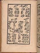 Convivio delle Belle Donne, page 21 (verso)
