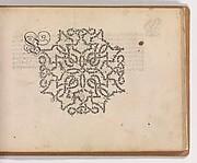 Ein nutzlich und wolgegrundt formular Manncherley schoner schriefften (A useful and well-grounded modelbook for many beautiful scripts)
