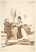 Provincial Dance, from Images of Spain Album (F), 89