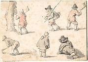 Studies of Peasants